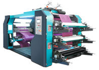 MJPM Series Non Woven Fabric Production Line Flexo Fabric Printing Machine