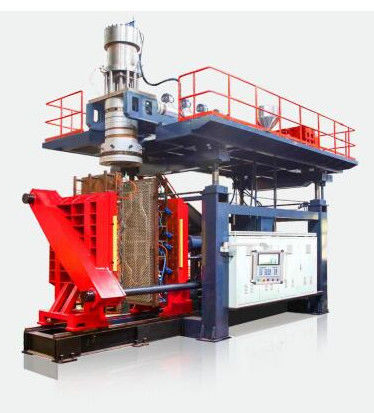 350L Big Volume Plastic Blow Moulding Machine 120 / 120Z Automatic Easy Operating