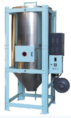 European Type Plastic Auxiliary Equipment SHD-L Series Hopper Dryer Max Capacity 3000KG