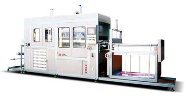 China Computerized Thermal Vacuum Forming Machine TX-720C Plastic Trays Maker factory