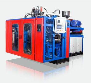 China High Precision Automatic Blow Moulding Machine , 80D Hollow Pp Stretch Blow Molding Machine factory