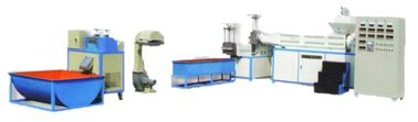 200kg Per Hour PP Woven Bag Production Line High Speed Recycling Granulator For Broken PP PE
