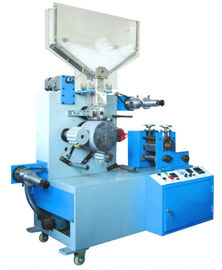 China Professional Plastic Drinking Straw Production Line JH04-S Special Straw Analogues Packing Machine factory