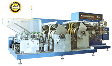 JH06 Plastic Drinking Straw Production Line Telescopic Straw Automatic Production Line
